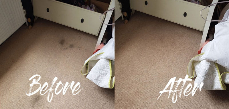 Carpet Cleaning Services in Stevenage