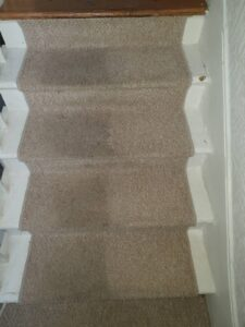 We keep carpets clean in Hitchin