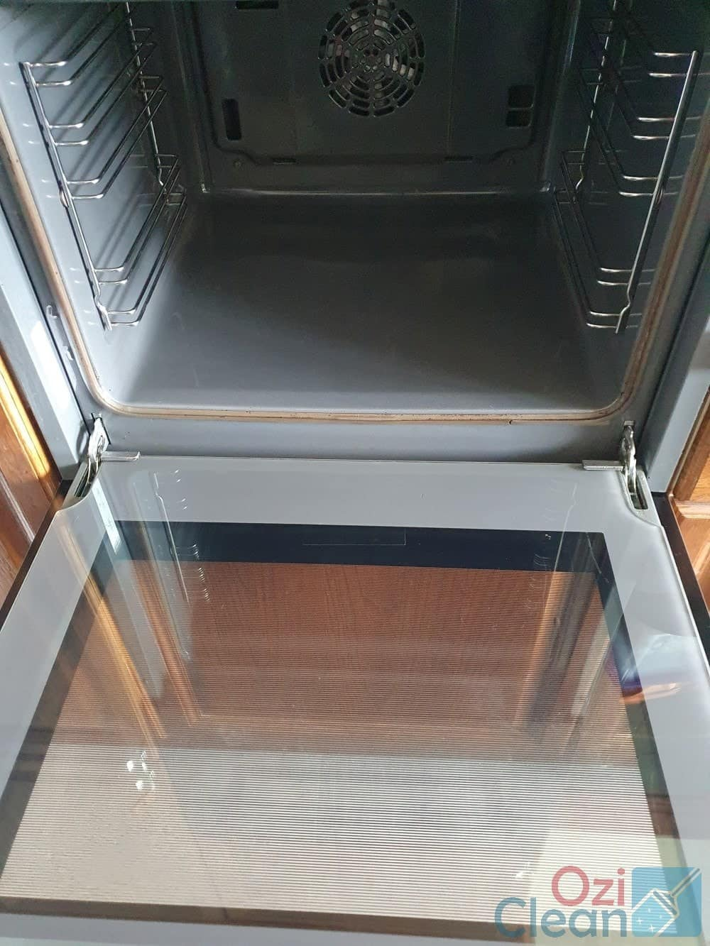 Oven Cleaning Hertfordshire